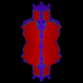 Hourglassbric for the tricomplex Mandelbrot set.png