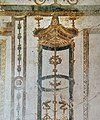 House of the Prince of Naples in Pompeii Plate 146 Triclinium East Wall Main Zone MH.jpg