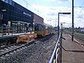 Houten - tram naar Castellum.jpg