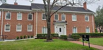 Howard Hughes - Hughes House