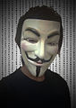 Htoo Wunna Ko Ko , Silent Slayer , Hacker , Cracker , Guy Fawkes Mask , Anonymous Mask.jpg