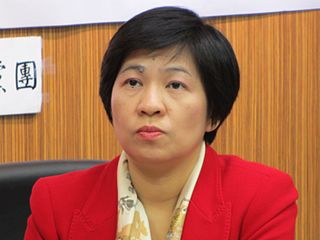 Lisa Huang politician