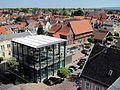 Hubschraubermuseum Bueckeburg Gesamtkomplex.jpg