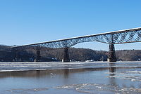 Hudson River from Waryas Park in Poughkeepsie, NY 2.JPG