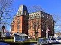 Hudson Town Hall - Hudson, Massachusetts - DSC08841.jpg