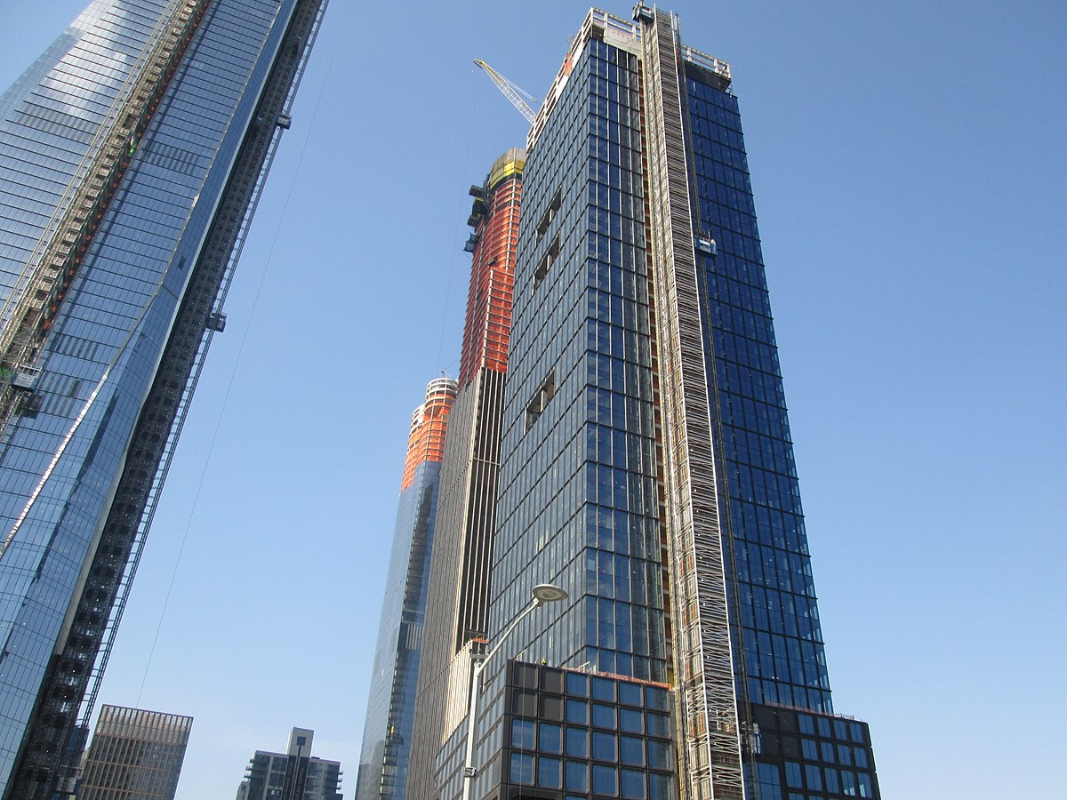 55 Hudson Yards Wikipedia