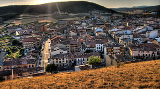 Huerta de Rey Municipality and town in Castile and León, Spain