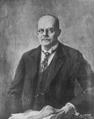 Hugo Vogel - Portrait Wilhelm Marx, 1928.png