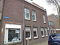 Huis. Burgemeester Martenssingel, IJssellaan 167a in Gouda.jpg