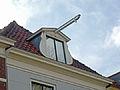 Huis. Peperstraat 116 in Gouda (2) Dakkapel.jpg