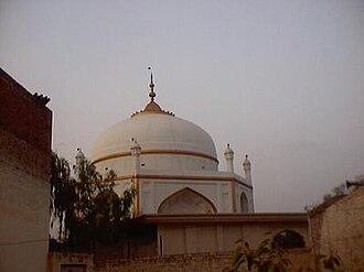 Dipalpur - Hujra Shah Muqeem