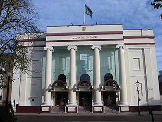 Hull New Theatre - Image: Hull New Theatre