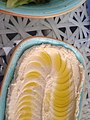 Hummus in Syrian restaurant.jpg