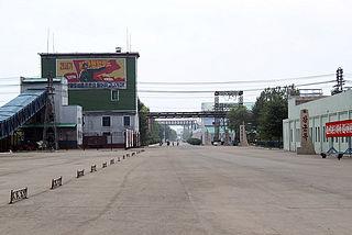 Hungnam
