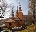 Hunkovce, cerkiew Opieki Bogurodzicy (HB2).jpg