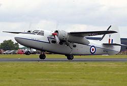 Hunting percival p-66 pembroke c1 takeoff arp.jpg