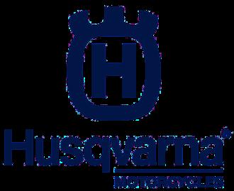 Husqvarna Motorcycles - Husqvarna logo
