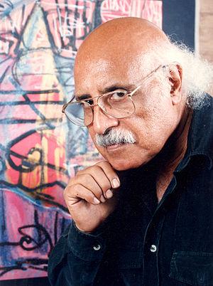 Hussein El Gebaly - Image: Hussein el gebaly personal photo 1