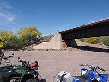 1995 Palo Verde, Arizona derailment - Wikipedia