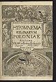 Hypomnema reginarvm Poloniae a suscepto fidei lumine continua serie regnantivm 1672 (117867676).jpg