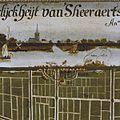 INTERIEUR, RAADZAAL, SCHILDERIJ UIT 1683, DETAIL - Bergambacht - 20302453 - RCE.jpg