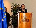 INTERVENCION DE CANCILLER MARIA FERNANDA ESPINOSA EN HILTON COLON.MRE. 30.05.07 (839372268).jpg