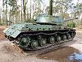 IS-2 Iosif Stalin tank pic2.JPG
