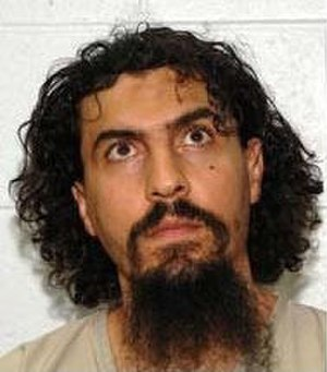 Aziz Abdul Naji - Abdul Azia's (photo taken by JTF-GTMO in Guantanamo at an unknown date)