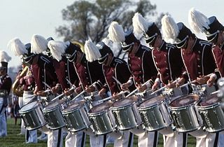 Collegiate Marching Band Festival