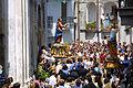 I santi rientrano in chiesa (Pazzano).JPG