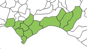 Iburi subprefecture map.png