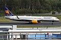 Icelandair, TF-FIS, Boeing 757-256 (44251910122).jpg