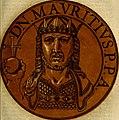 Icones imperatorvm romanorvm, ex priscis numismatibus ad viuum delineatae, and breui narratione historicâ (1645) (14560025340).jpg