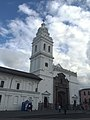 Iglesia de San Domingo, Quito - Equador - panoramio.jpg