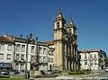Igreja de Santa Cruz - Braga - Portugal (8939901611).jpg