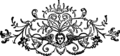 Ilex - Les huis-clos de l'ethnographie, 1878 - Lettrine-Vignette-06.png
