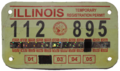 Illinois 2002 Motorcycle Temporary Registration Permit.png