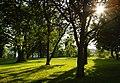 Im Park vor dem Tor. - panoramio.jpg