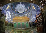 Imam Ali Mosque by tasnimnews.com06.jpg