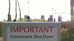 United States federal government shutdown of 2013