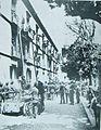 Inauguração dos Serviços de Incêndios do Funchal com execício de Bombeiros, Funchal - 1889-04-07.jpg