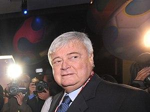 Ricardo Teixeira - Image: Inauguration of Casa Brazil in Johannesburg 2010 06 15 14