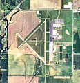 Independence Municipal Airport KS 2006 USGS.jpg