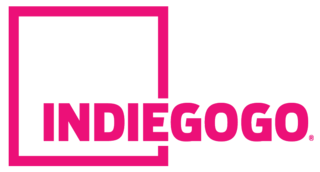 Indiegogo crowdfunding website