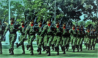Papua conflict - The Indonesian National Armed Forces has been accused of committing human rights abuses in Papua