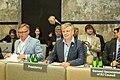 Informal meeting of environment ministers. Round table Siim Kiisler (35083887813).jpg