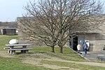 Ingang Watersnoodmuseum Ouwerkerk P1340497.jpg