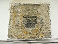 Inscription on Facade of Grand Synagogue - Barbusse Street - Chernivtsi - Bukovina - Ukraine (27246362715) (2).jpg