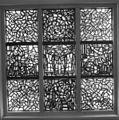 Interieur, aanzicht gebrandschilderd glas-in-loodraam - Amsterdam - 20368331 - RCE.jpg