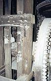 interieur, detail raderwerk - roderwolde - 20265032 - rce
